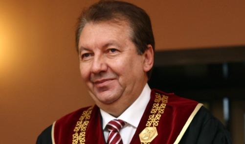 Никола Јанкуловски стапи на функцијата ректор на УКИМ