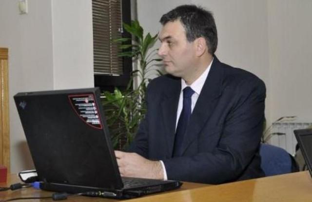 Оливер Андонов е нов министер за внатрешни работи
