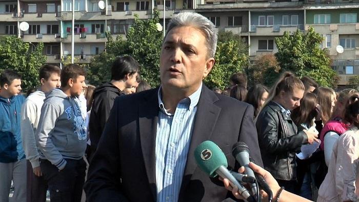 Атанасов: Зошто МОН нема пари за реконструкција на Гимназијата во Тетово?