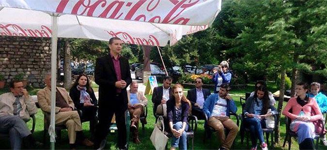 Одржана петтата Академија за малцински права во Албанија