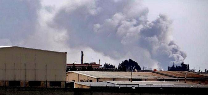 Четири медицински лица загинаа во воздушни напади врз провинцијата Алепо