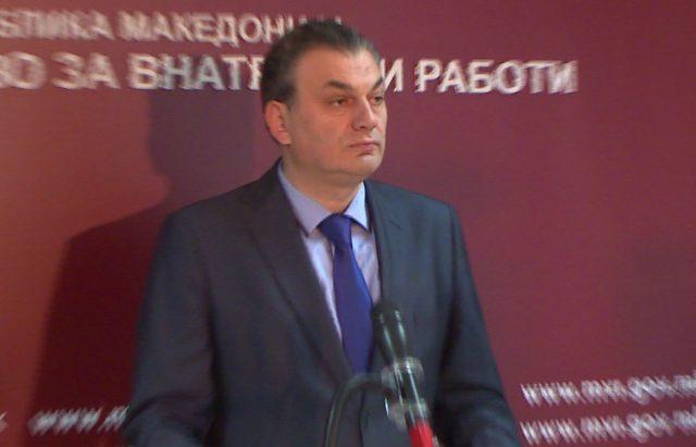 Андонов: Спасовски да поднесе неотповиклива оставка