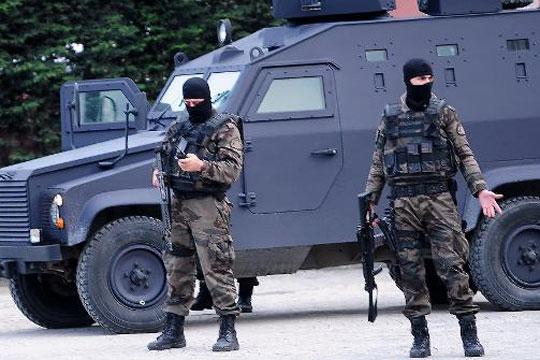 Турција: Ќе се апсат над 150 службеници во судови и затвори