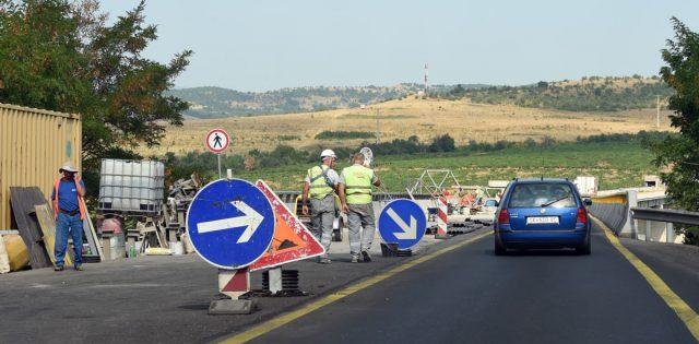 Еве кои патни правци се затворени за сообраќај