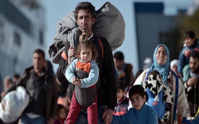 АНАЛИЗА: Бегалската криза е реалност
