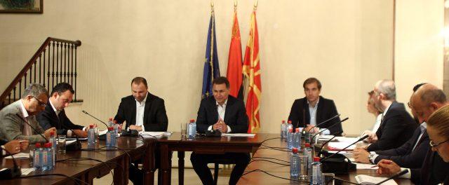 Ќе се исполни долгогодишното барање – Ќе се санира патот Македонски Брод- Скопје (ВИДЕО)