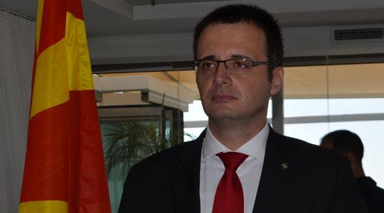 ВИДЕО: Ангелов: односите меѓу Македонија и Грција се на вистински пат