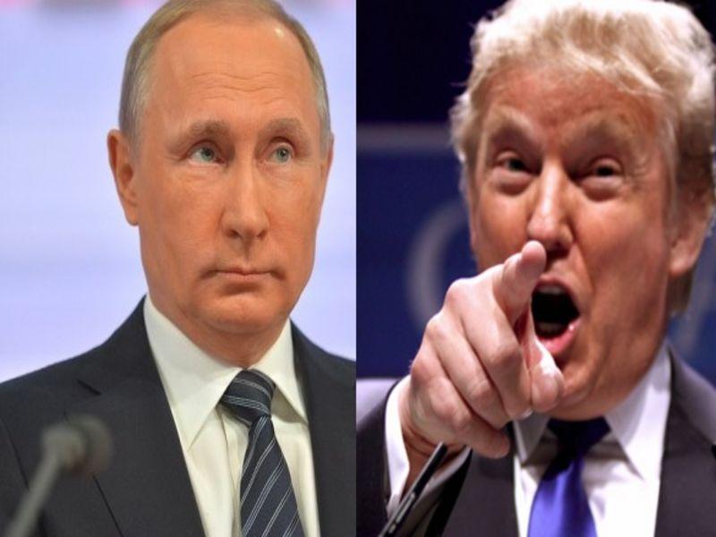 Трамп: Путин е многу подобар лидер од Обама