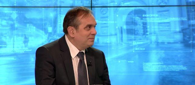 Даштевски: Јанева нема капацитет да го води СЈО
