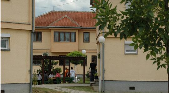 Хуманитарна акција во СОС Детско село за почетокот на учебната година