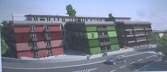 Потпишани договорите за изградба на два студентски домови