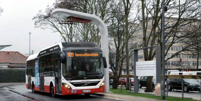 Трамвајот во Скопје ќе го заменат 50 електрични автобуси