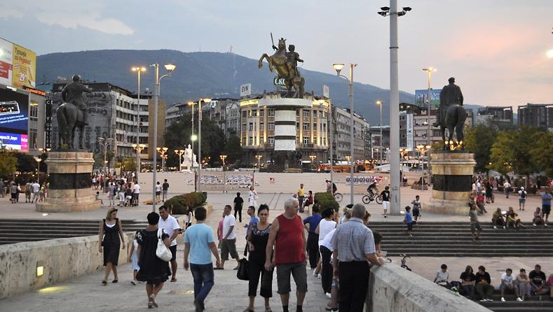 Забележан пораст на бројот на туристи во јули