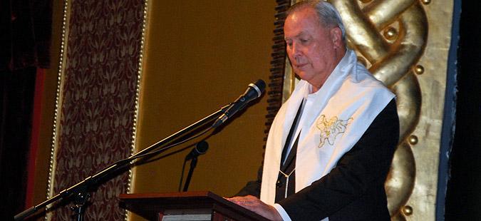Роберт Вилсон – почесен доктор на науки на Универзитетот ЕФТА-Скопје