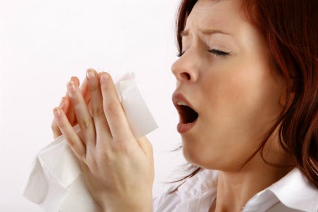 Еве зошто не треба да се воздржувате од кивање…