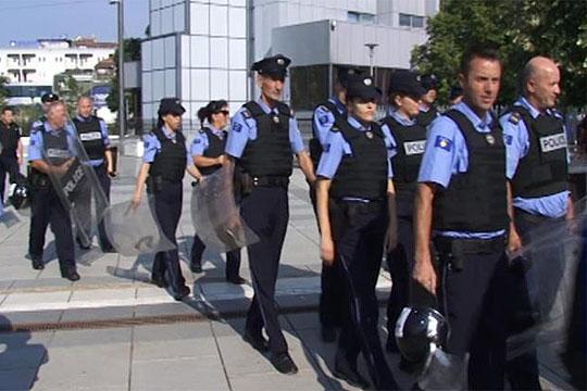 kosovo-policija