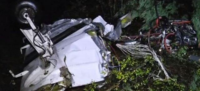 МВР со детали за трагичната авионска несреќа