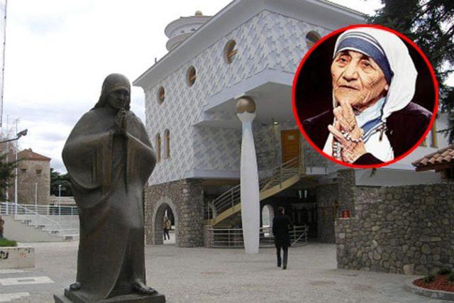 Мајка Тереза утре ќе биде прогласена за светица