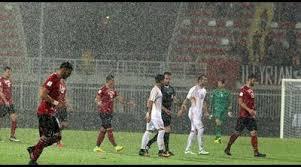 Македонија загуби од Албанија со гол во финишот