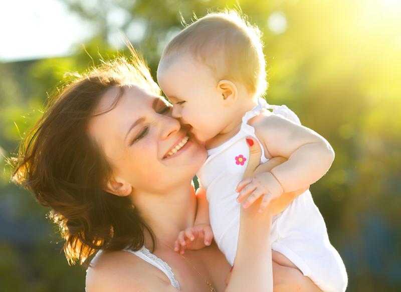 Интелегенцијата се наследува од мајката
