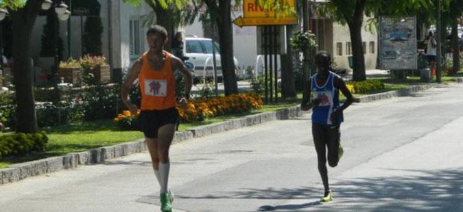 Во Охрид утре ќе се одржи Меѓународен атлетски маратон