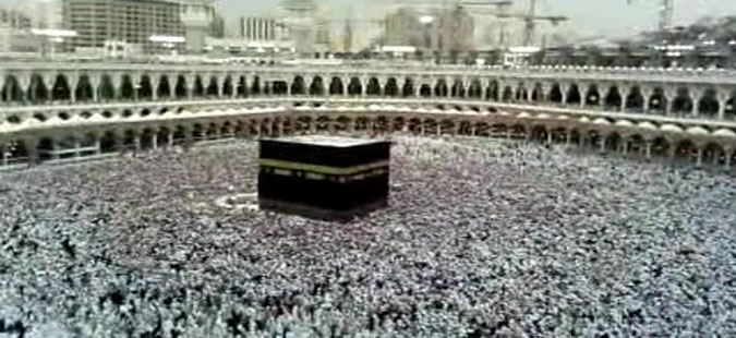 Иран бара да и се одземат Мека и Медина на Саудиска Арабија