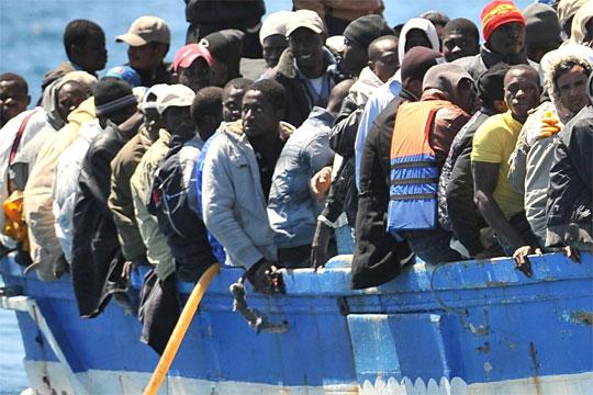 ОН: Повеќе од 300.000 мигранти годинава го преминале Медитеранот