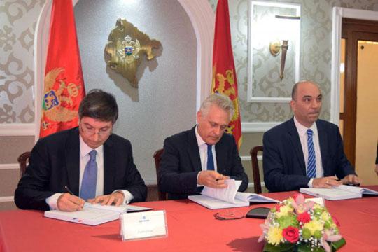 Ќе се бараат наоѓалишта на нафта и гас во Црна Гора