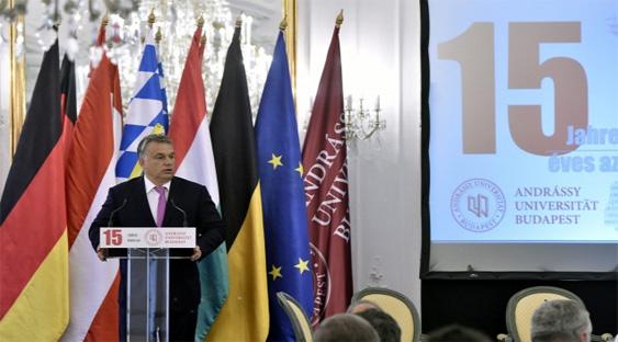 Орбан против натамошно одложување на изборите во Македонија