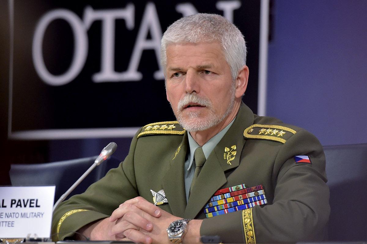 Петр Павел: Балканот и понатаму е потенцијален извор на воени судири