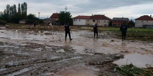 Утре истекува рокот за пријавување на штетите од поплавите