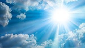 Сончево со температура до 30 степени