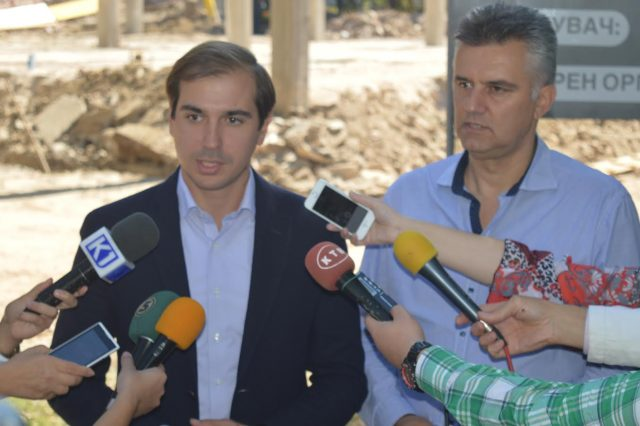 """""""Македонија вработува"""" во Кавадарци отвори над 410 нови работни местa"""