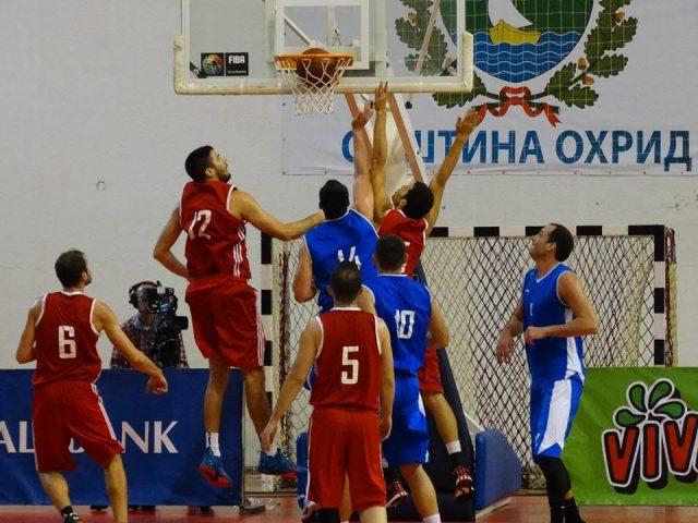 Супер Куп на Македонија во С.Ц. Јане Сандански
