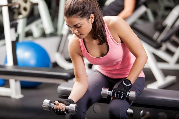 Колку пати неделно треба да вежбате за да постигнете резултати?