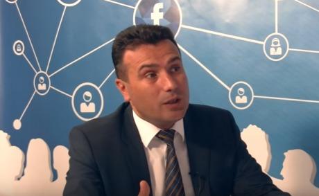 Заев ги брани големите албански апетити за сметка на македонските национални интереси