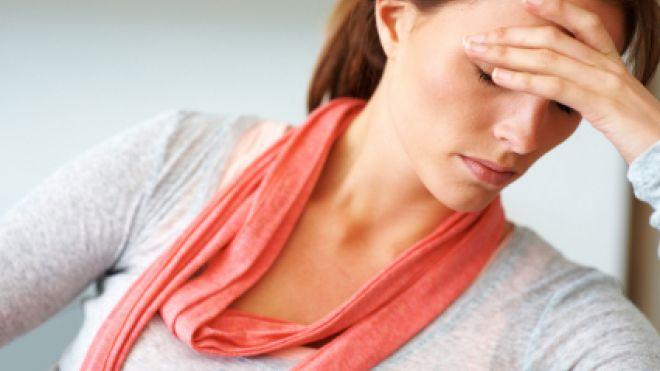 Зошто жените запаѓаат во сексуална криза?