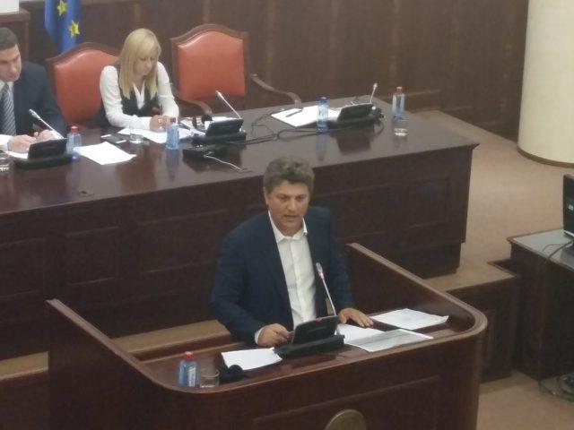 """Илиоски до Јанева: Дали двете обвинителки ги отпуштивте затоа што не се согласувале со постапката за случајот """"Транспортер""""?"""
