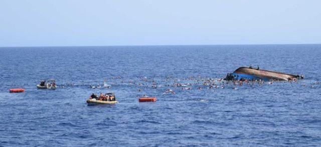Италијанците за помалку од 48 часа спасиле над 10.000 мигранти