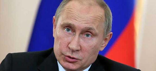 Русија го суспендираше договорот со САД за неутрализирањето на вишокотот на плутониум