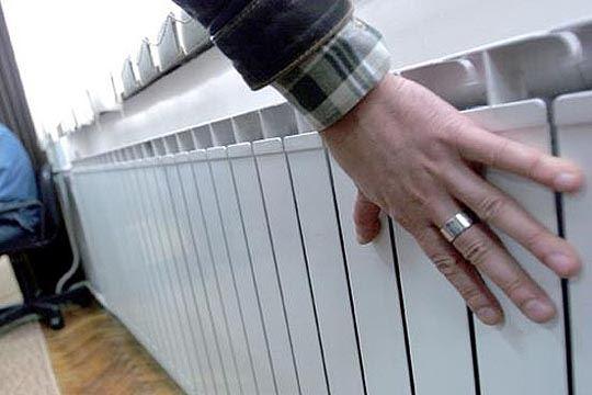 Slavonski Brod, 090108.Brodjani ce u sijecnju morati odvojiti dvostruko vise novca za grijanje.Foto : Danijel Soldo / CROPIX