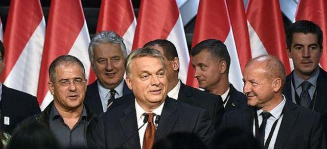 Неуспешен референдумот за мигрантските квоти во Унгарија