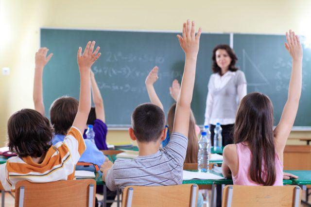Учениците со скратен зимски распуст оваа година