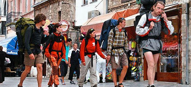 До август Македонија е посетена од 617 илјади туристи