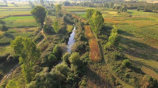 УНДП: Превенција за спасување животи и имоти при природни непогоди