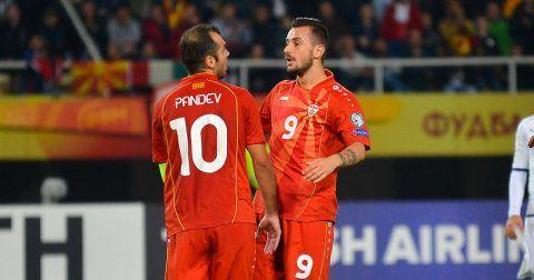 Дали Македонија заработи казна од УЕФА?