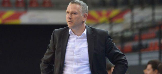Рајковиќ повеќе не е тренер на МЗТ Скопје