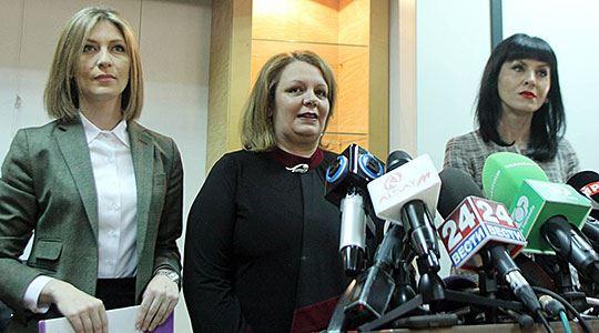 """Предлог-мерки за претпазливост за двајца осомничени од """"Тендери"""""""