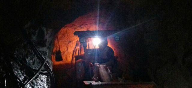 """""""Злетово"""" почна со редовен ископ, се очекуваат 200.000 тони годишно"""