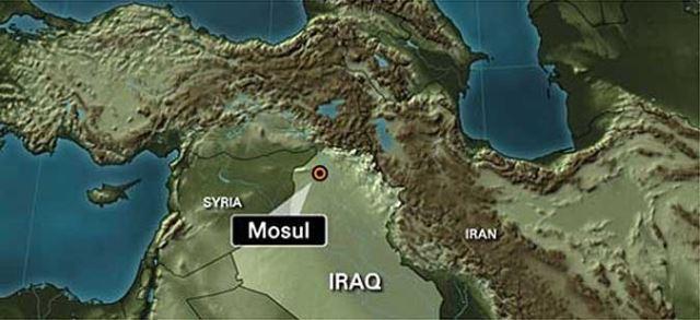 ИД користи цивили како жив штит